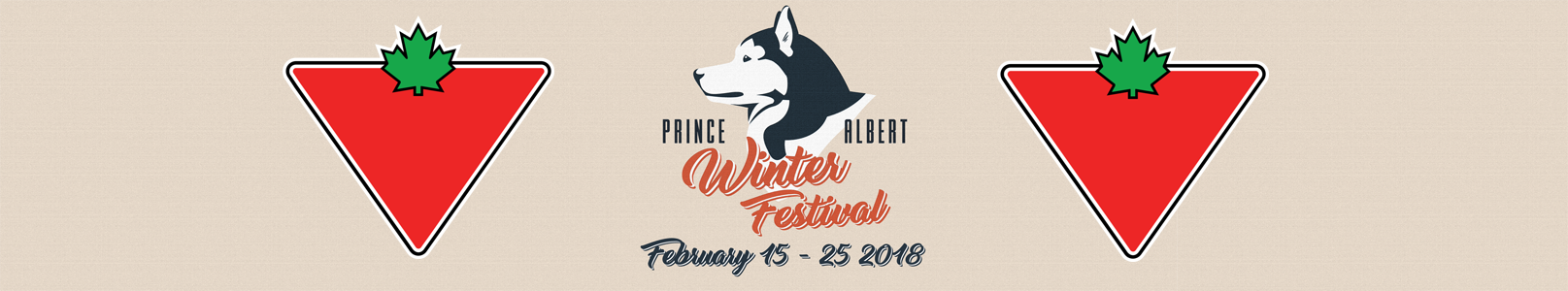 Prince Albert Winter Festival