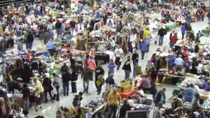 Craft and Trade Show