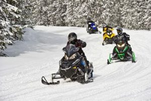 Prince Albert Trail Riders Poker Rally